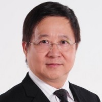 Professor Alfred C.M. Chan
