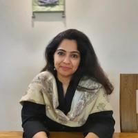 Dr Aishwarya Pethe Kulkarni