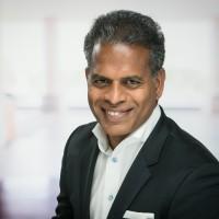 Sarv Saravanan