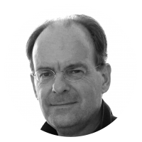 Bas A. Fransen (Speaker & Panelist)