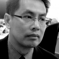 Calvin W Luk