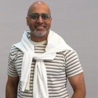 Chandra Duraiswamy