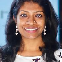 Christina Dhanaraj