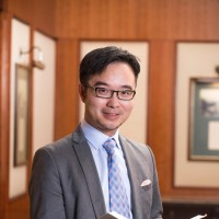 Dr. Andrew Ma