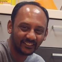 Anand Vishwanath