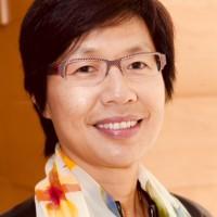 Peggy Chan  (Panelist)