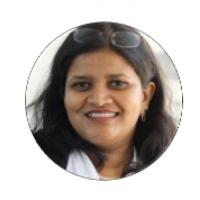 Jacintha Jayachandran