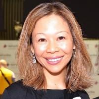 Joanna Chin