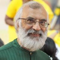 Dr. Ramesh Pattni, DPhil (Oxford) OBE