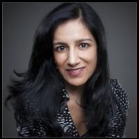 Shalini Mahtani, MBE