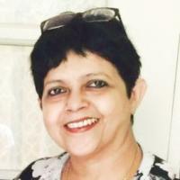 Sharmila Lahiri