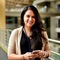 Sunita Wazir