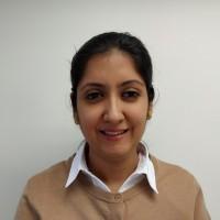 Aparna Banerji