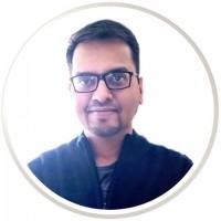 Vinod Desai