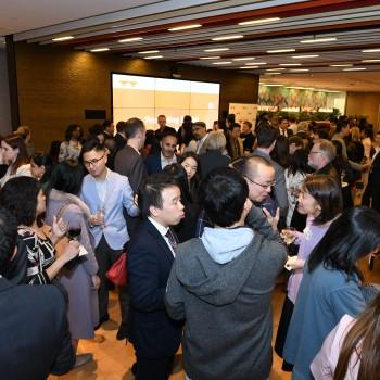 Community Business Annual Dinner, Community Business HK, Community Business, Community Business Reception